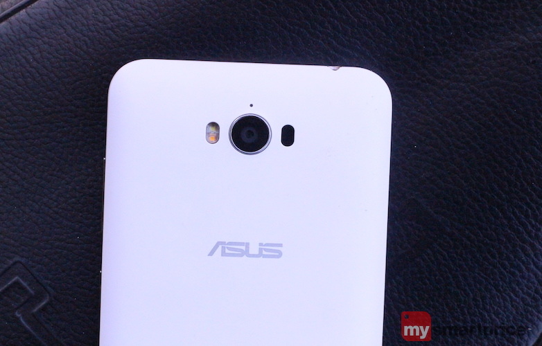 separation shoes dd1c9 f7d3e Asus Zenfone Max Z010D Review: Long-lasting battery at a budget price -  MySmartPrice