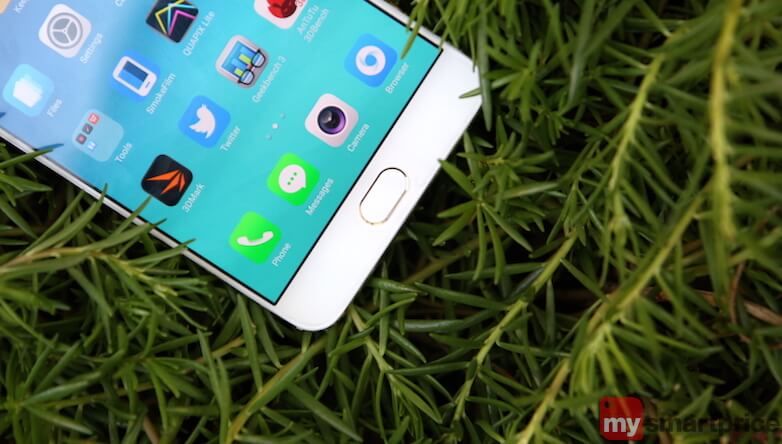 Oppo F1 Plus Review: A premium and stylish selfie phone - MySmartPrice