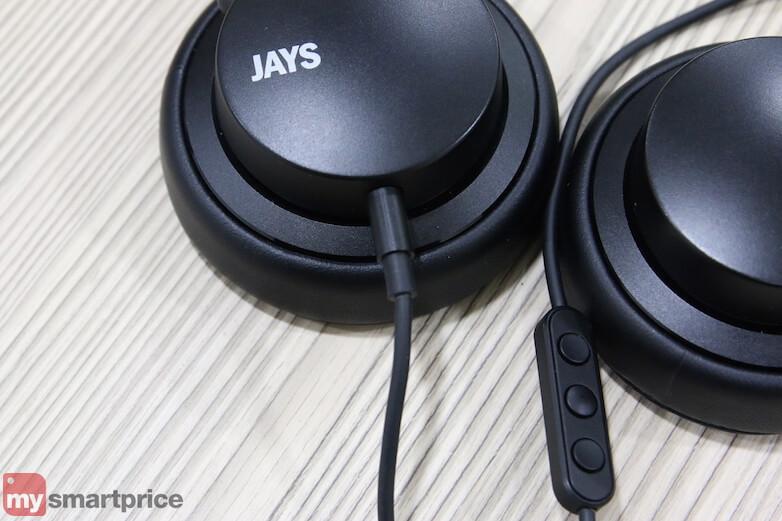 u-Jays headphones