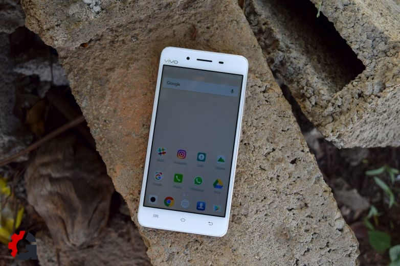 Vivo V3 review: A high price lets down a nice smartphone - MySmartPrice